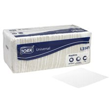 Serviettes de table Tork®