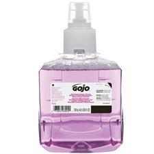 Recharge de savon Gojo® LTX-12™ Savon moussant antibactérien parfumé à la prune