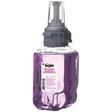 Recharge de savon Gojo® ADX-7™ Savon moussant antibactérien parfumé à la prune