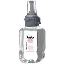 Recharge de savon Gojo® ADX-7™ Savon moussant doux et transparent
