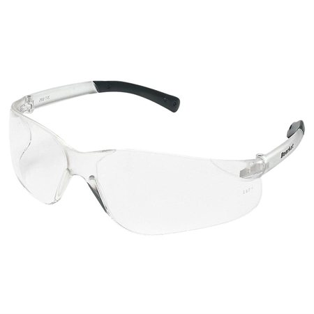 Lunettes de protection Crews BearKat® transparent
