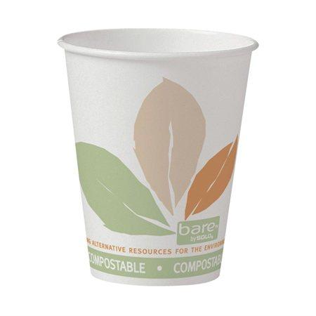 Gobelet Bare® Eco-Forward® pour boissons chaudes
