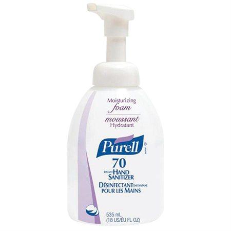 Désinfectant instantané pour les mains Purell® 70