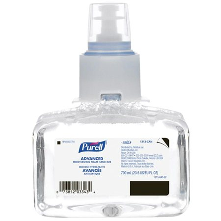 Purell® LTX-7 Advanced Sanitizer Foam