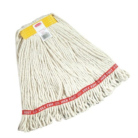 Web Foot Mop Head
