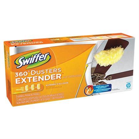 Swiffer® 360° Dusters Extender™ Kit