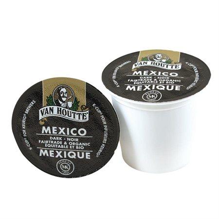Café Van Houtte® Mexicain biologique, équitable