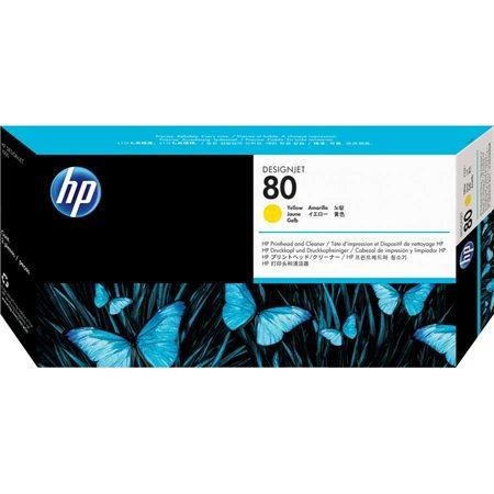 HP 80 Printhead