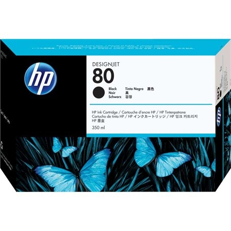 HP 80 Ink Jet Cartridge