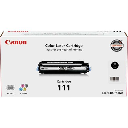 111 Toner Cartridge