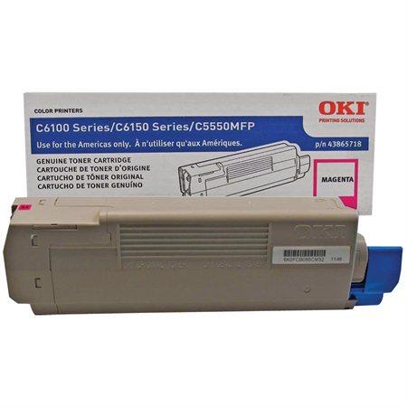 C6100 / C6150 Toner Cartridge