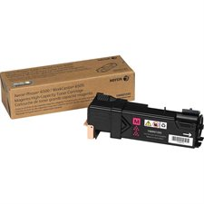 Phaser 6500/WorkCentre 6550 Toner Cartridge