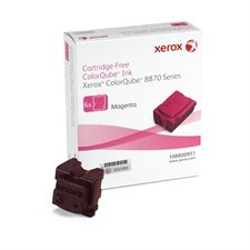 ColorQube 8870 Solid Ink Cartridge