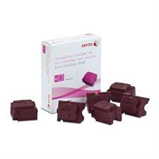 Cartridge-Free ColorQube ® Ink