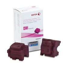 Cartridge-Free ColorQube® Ink