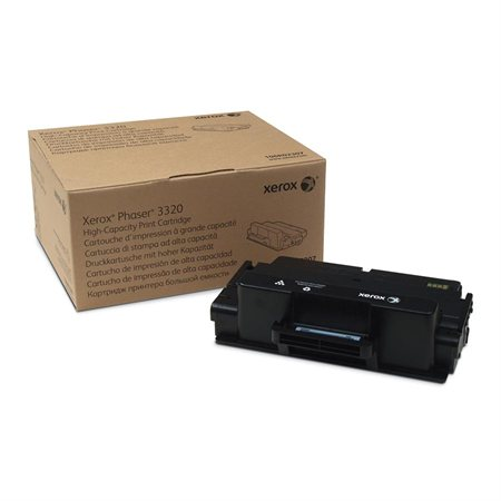 Phaser® 3320 Toner Cartridge
