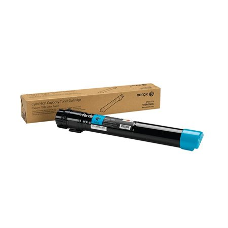 Phaser® 7500 High Yield Toner Cartridge