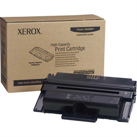 Phaser 3635 MFP Toner Cartridge