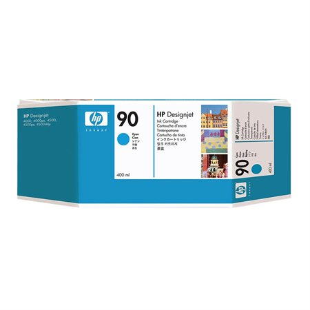 HP 90 Ink Jet Cartridge