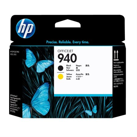 Têtes d'impression HP 940