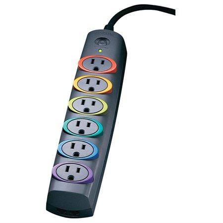 Parasurtenseur Smartsockets Premium