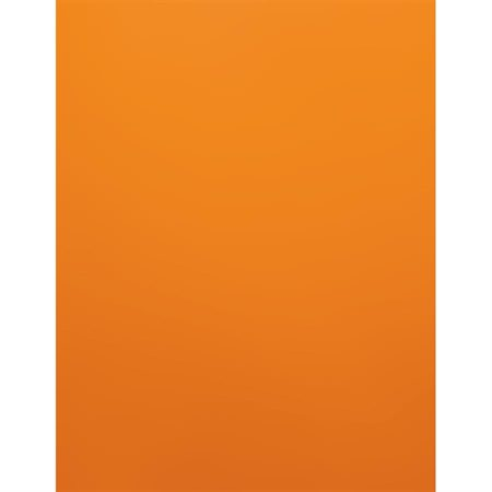 Papier couverture EarthChoice® Hots® orange