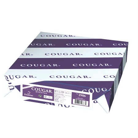 Cougar® Digital Cover Stock