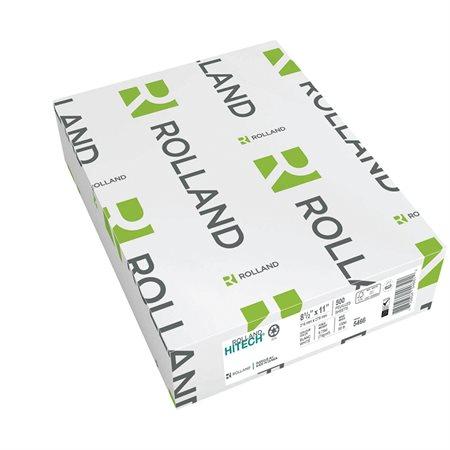 Papier à usages multiples Hitech™ 20 lb lettre