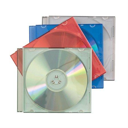 BOITE 20 CD FELLOWES @20