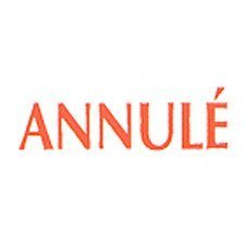 Timbre grand format auto-encreur Original Printy 4.0 4911 ANNULÉ