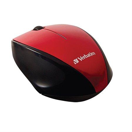 Multi-Trac Wireless Optical Mouse