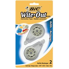 Wite-Out® EZ Refill Correction Tape Refill cartridge