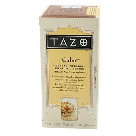 Thé Tazo® Thé vert Calm™