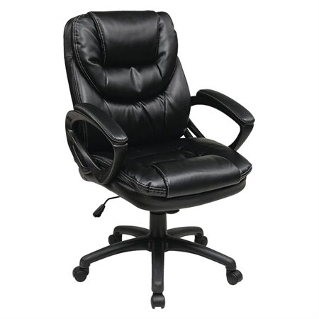 Work Smart™ FL Executive Armchair