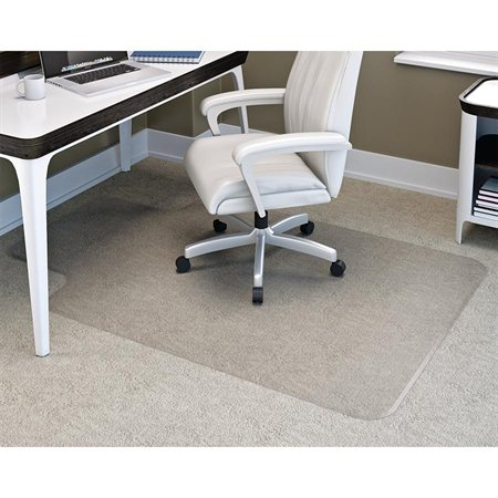 Duramat® Anti-Static Chairmat Without lip 46 x 60""