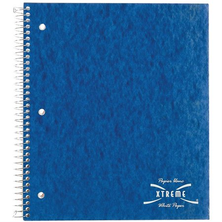Cahier de notes National® Xtremewhite 5 sujets