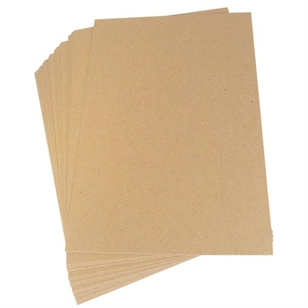 Envelope Stiffener Boards