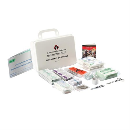 Nova Scotia Level 2 First Aid Kit