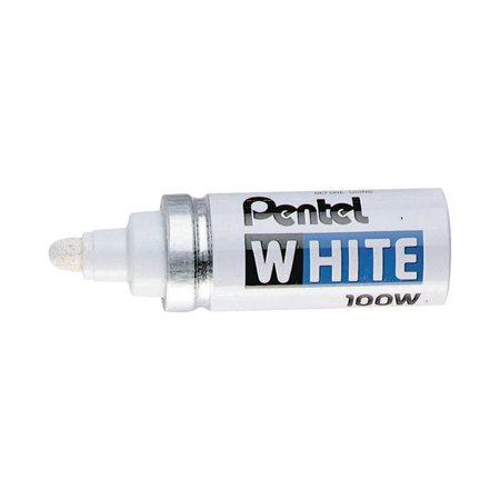 Marqueur à encre blanche White 100W
