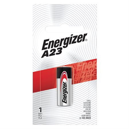 123 Miniature Lithium Battery