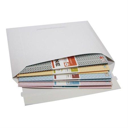 Pochette en carton Conformer™
