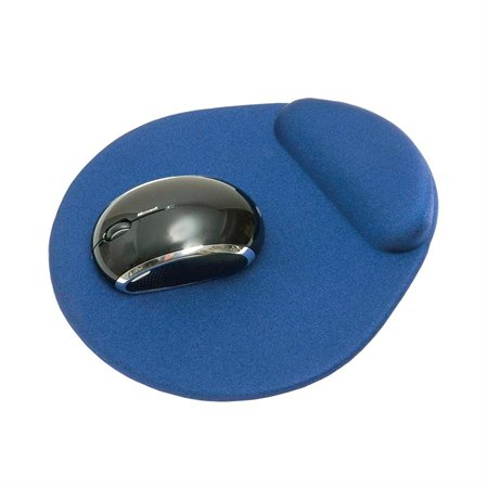 MP-127 Super-Gel Mouse Pad with Wrist Rest