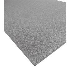 Easy Foot Anti-Fatigue Mat 24 x 36 in. grey