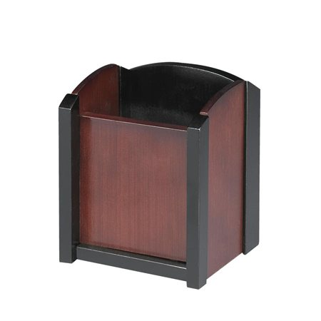 Porte-crayons Bamboo Two-Tone