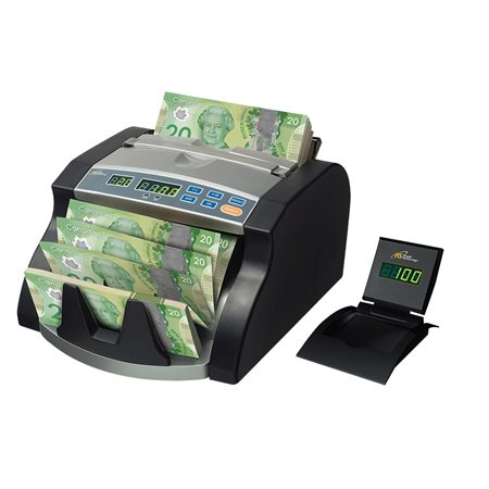 RBC-1200 Bill Counter