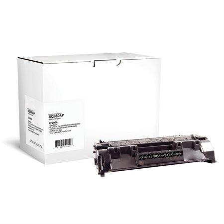 Remanufactured Toner Cartridge (Alternative to 80A)