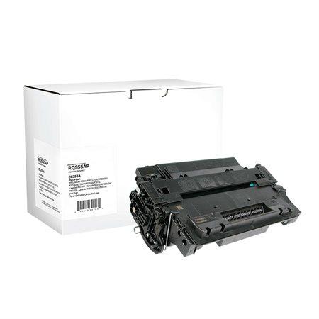 Remanufactured Toner Cartridge (Alternative to HP 55A)