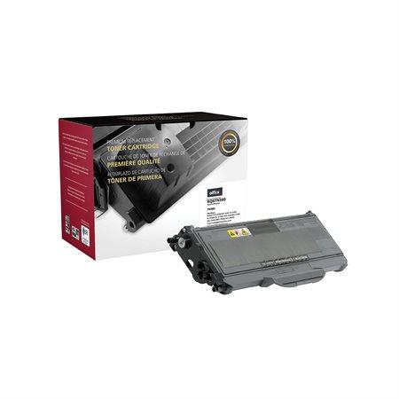 Brother TN360 Remanufactured Toner Cartridge
