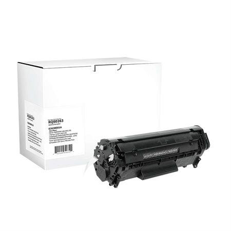Canon 104 Remanufactured Toner Cartridge