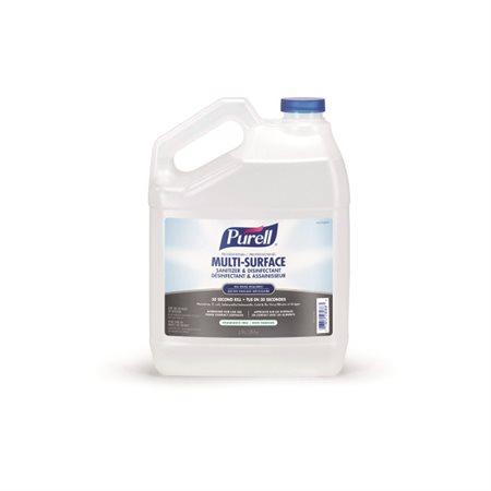 Purell multi-use disinfectant